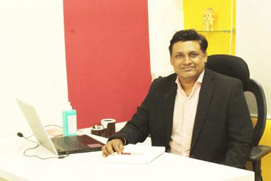 Dr. Abhijit Gotkhinde laser specialist surgeon in wanowrie hadapsar