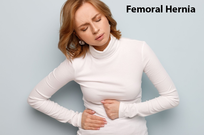 Femoral Hernia Surgeon Specialist in Pune